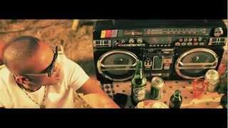 Alonzo - La Danse Des Guirri (Clip Officiel)