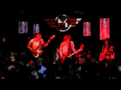 Birds of Avalon - Eyesore