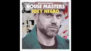 Sessomatto feat  Thelma Houston   I Need Somebody Tonight Joey Negro Original Serious Mix