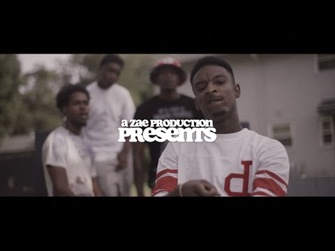 21 Savage - Red Opps  Shot By @AZaeProduction