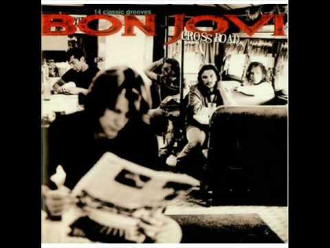 Bon Jovi Livin on a Prayer 1994 Version with lyrics