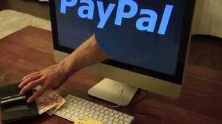 Paypal so funktioniert es !!! Betrug auf höchster Ebene...