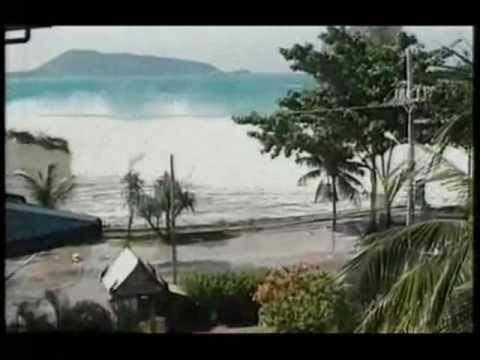 Tsunami 2004 Kertomuksia
