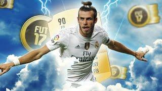 Скачать MERECE LA PENA COMPRAR A BALE FIFA 17 ULTIMATE TEAM ABUABUGAMER