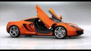 Mclaren MP4 12C Bespoke Edition 2011 Videos