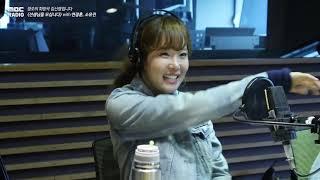 [Live On Air] So Yoo-jin live performance,  배우 소유진 10년만에 솔로곡 '파라파라 퀸' 무반주 라이브