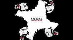 Kasabian - Re-wired