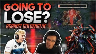 Shiphtur | ARE WE REALLY LOSING THIS!? | MY ZED VS GOLDENGLUE thumbnail