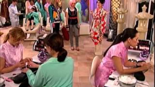 Сериал Disney - Ханна Монтана (Сезон 3 Серия 22) (Не) большое недоразумение