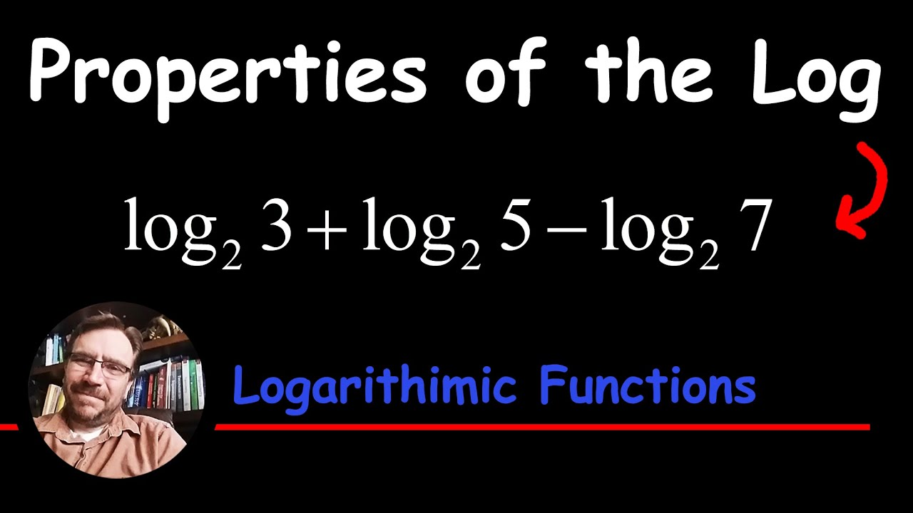 single logarithm examples