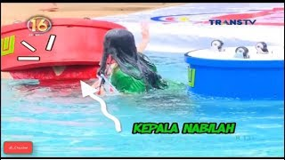 Download Video Nabilah Gesreknya Kumat @Mission X 10 Desember 2017 FULL MP3 3GP MP4