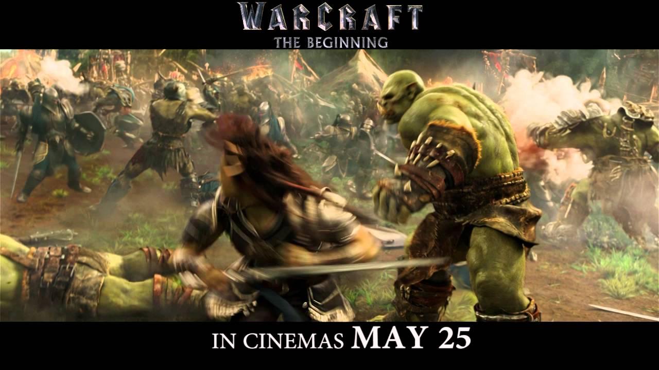 Warcraft The Beginning 2