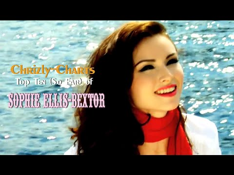 Chrizly-Charts TOP 10: Best Of Sophie Ellis-Bextor (So Far) Mp3