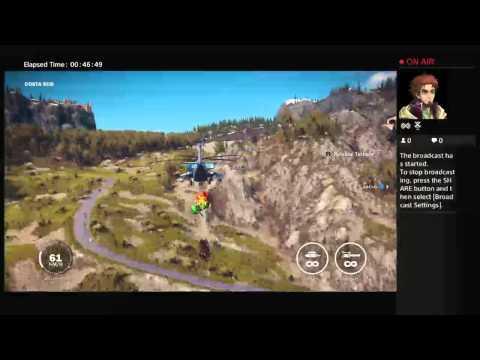 Tamil game play Ksl-ltte's Live PS4 Broadcast