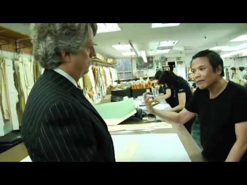 Zang Toi Interview (Artist Toolbox) - BEHIND THE SCENES