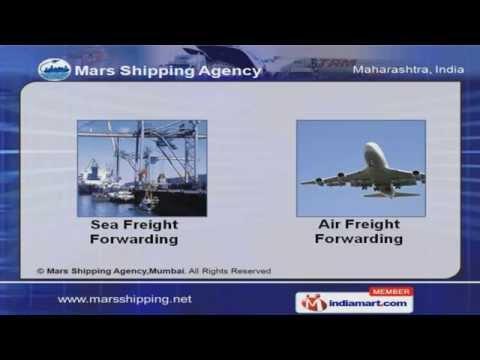 Logistics Solutions by Mars Shipping Agency, Mumbai