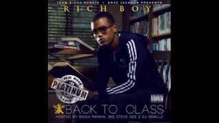 *new* Rich Boy-get Dat Doe    Rich Boy-back To Class Mixtape