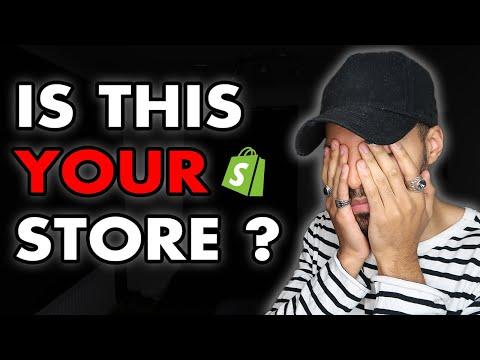 BRUTAL Dropshipping Store Review 2019 | Shopify Dropshipping thumbnail