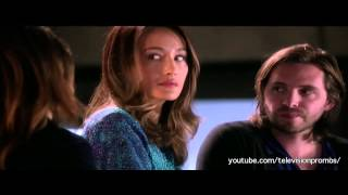"Nikita Season 3 Episode 6 Promo ""Sideswipe"" Trailer [HD]"