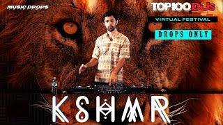 KSHMR [Drops Only] @ DJ Mag Top 100 DJs Virtual Festival 2021