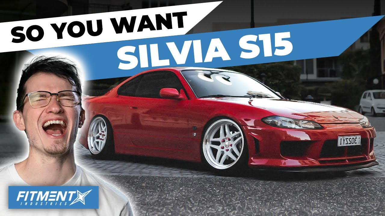 Download So You Want an S15 Nissan Silvia