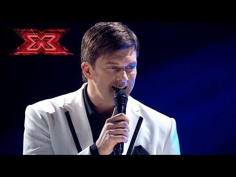Георгий Колдун – John Legend – All Of Me – Х-фактор 10. Третий прямой эфир