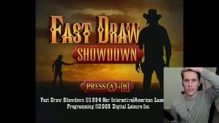 Jerma985 Full Stream: Fast Draw Showdown Part 2