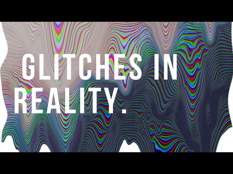 "6 ""Glitches In Reality"" Stories!"
