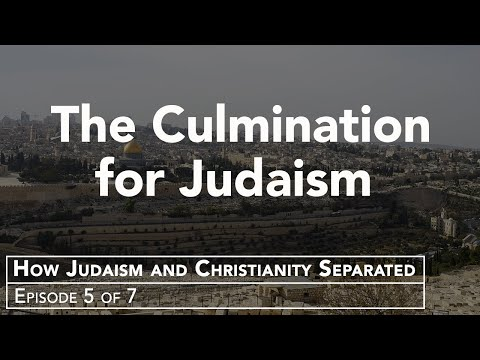 How Judaism and Christianity Separated: The Separation: Inclusion of the Gentiles