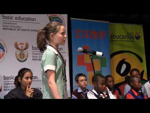 2015 National Spelling BEE