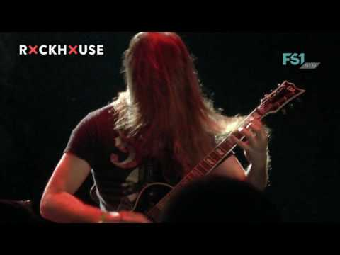 Rockhouse | Local Heroes 23. September 2016 - Part 04 | Iseghaal | FS1