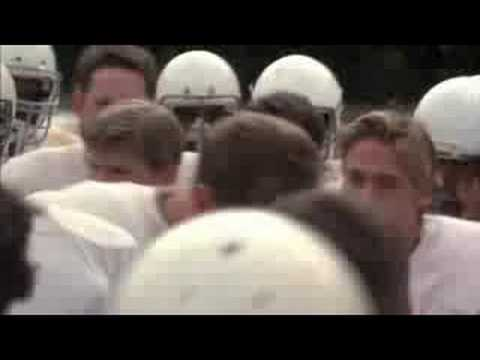 Remember the Titans Inspirational Moments