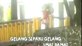 Gelang Sipaku Gelang - Lagu Anak Indonesia