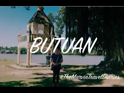 BUTUAN CITY TRAVEL VLOG | The Marvin Travel Diaries