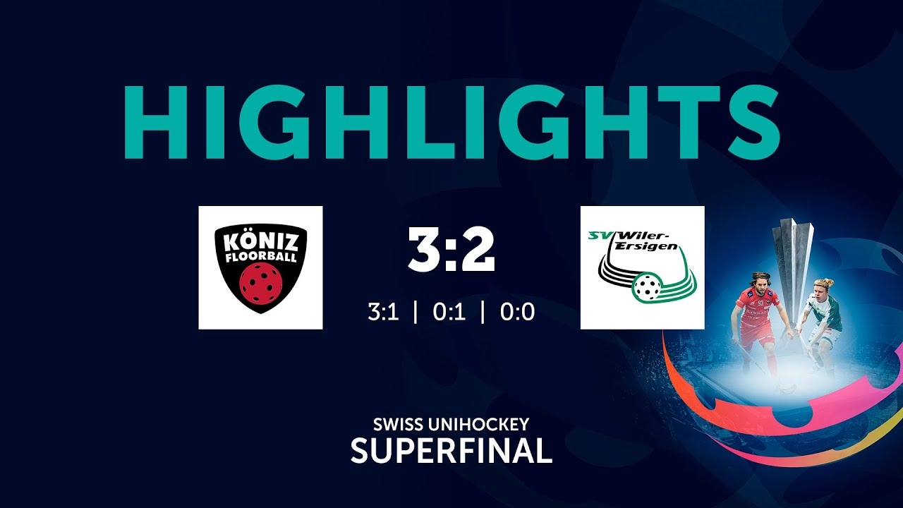 Download Highlights Superfinal 2021 Männer