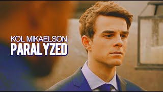 A&FC kol mikaelson; paralyzed 「CD」