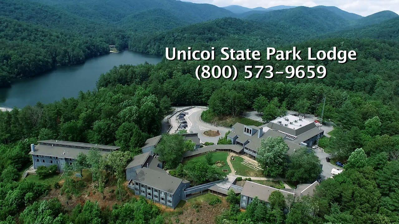 Unicoi State Park U0026 Lodge, Helen, GA