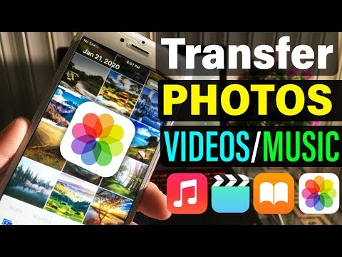How to Transfer Music from PC to iPhone 11 Pro Max / Move Music by iTunes.
