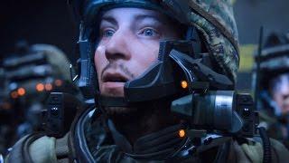 Call of Duty: Advanced Warfare - Walkthrough Part 1 - Mission 1: Induction