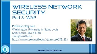Wireless Network Security: Part 3 - WAP