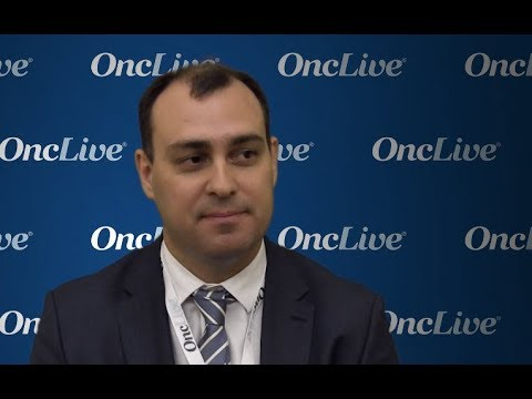 Dr  Alderuccio on the Use of Proteasome Inhibitors in