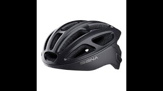 Sena R1 Smart Cycling Helmet Review