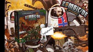 Zombicide Invader Dark Side - ExpliqPartie