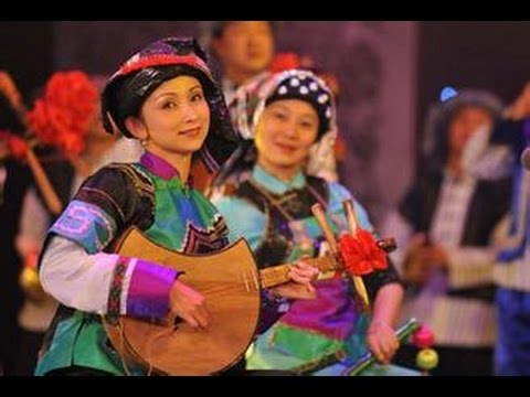 Discover the Ethnic Minorities' Culture of Guizhou
