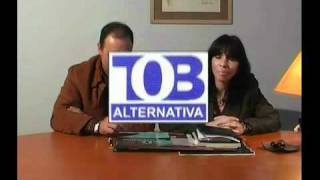 TOB ALTERNATIVA INSTITUCIONAL ( TOB TERAPIA ORGANIZATIVA BIOMOLECULAR )3 2017 Video