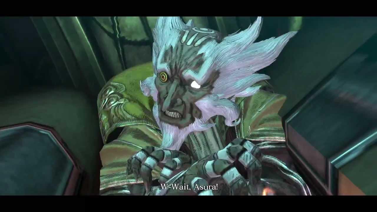 Asura's Wrath Walkthrough Strategy Guide (Xbox 360, PS3 ...