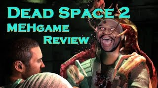 MEH'd Space 2 [MEH game review]