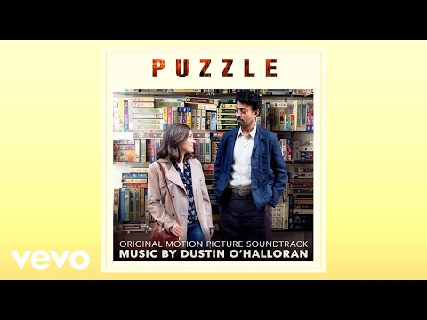 """Ane Brun, Dustin O'Halloran - Horizons (From """"Puzzle"""" Soundtrack)"""