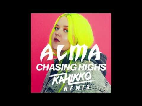 Alma - Chasing Highs (Kahikko Remix)