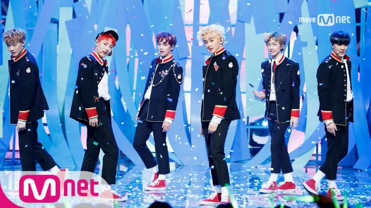 REVIEW: NCT Dream channel early SHINee | SBS PopAsia
